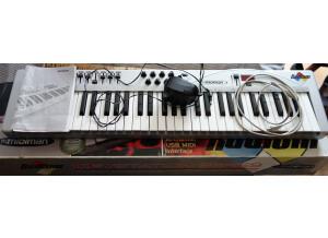 M-Audio Radium 61