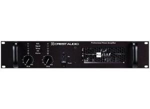 Crest Audio Pro 8200 (80325)
