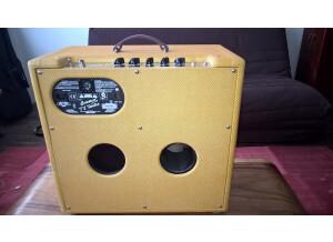 Fender Bassman TV Ten Combo