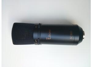 The T.bone SC600