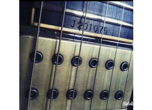 Jackson Soloist Archtop Trem