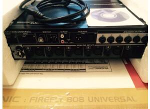 Phonic Firefly 808 Universal (40117)