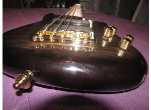 Spector NS 2000/5