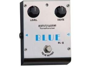 Biyang BL-8 Blue