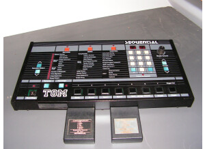 Sequential Circuits TOM (20221)