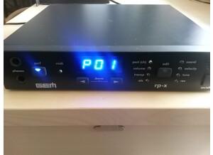 Gem Electronique RP-X (60598)