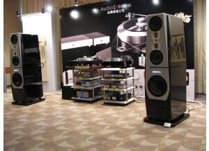 ADAM Audio Tensor Alpha