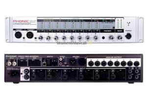 Phonic Firefly 808 Universal (6028)