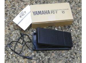 Yamaha FC7 (22623)