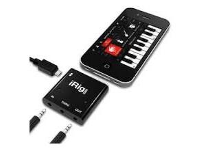 IK Multimedia iRig MIDI (66594)