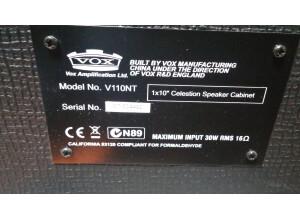 Vox V110NT (99775)