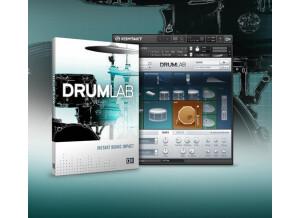 Native Instruments Drum Lab