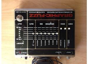 Electro-Harmonix Graphic Fuzz (18082)