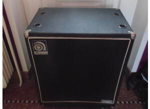 Ampeg SVT-18E (55069)
