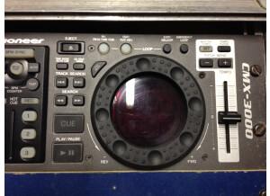 Pioneer CMX 3000 (27648)