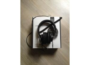 Audio-Technica ATH-M40FS (75038)