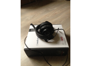 Audio-Technica ATH-M40FS (90452)