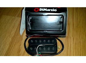 DiMarzio DP155F The Tone Zone F-Spaced (54678)