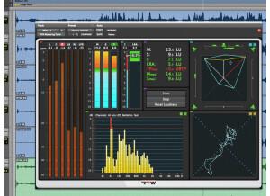 Rtw Mastering Tools