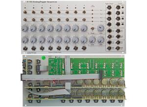 Doepfer A-155 Analog/Trigger Sequencer (82612)