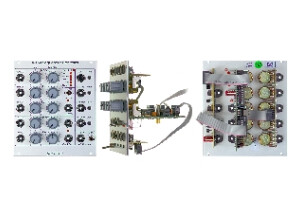 Doepfer A-155 Analog/Trigger Sequencer (27284)