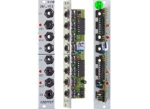 Doepfer A-155 Analog/Trigger Sequencer (5852)
