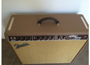 Fender Vibro-King 20th Anniversary Edition (88760)