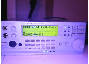 Yamaha MU128