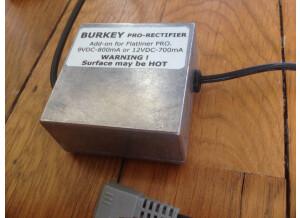 Flatliner - Powered by Burkey Flatliner Pro (3750)
