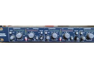 BSS Audio DPR 901 (66602)