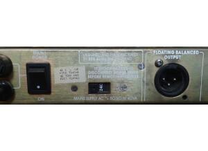 BSS Audio DPR 901 (20355)