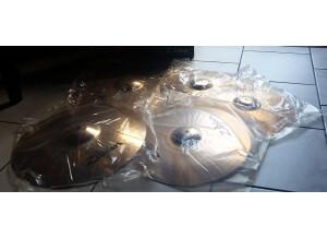 Zildjian ZBT Pro 4 Set