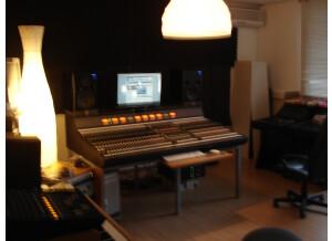 SoundTracs Sequel 40 Channel