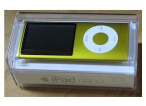 Apple iPod Nano Chromatique 16 Go
