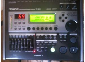 Roland TD-20X Module (40831)