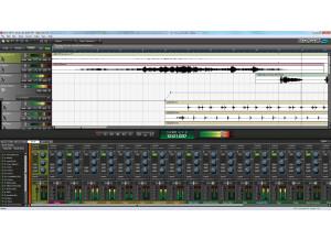 Acoustica Mixcraft 6