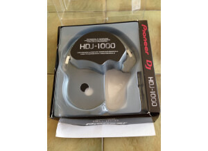 Pioneer HDJ-1000-G (36368)