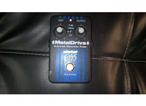 EBS MetalDrive (8739)