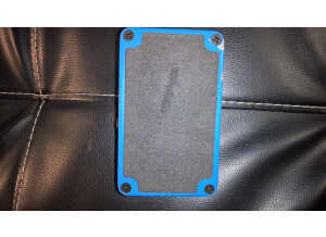 EBS MetalDrive (71026)