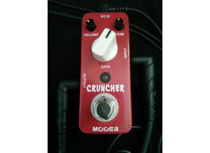 Mooer Cruncher (29240)