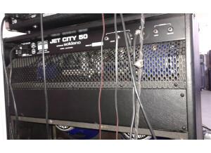 Jet City Amplification JCA5212RC