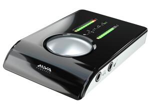 Alva Audio Nanoface