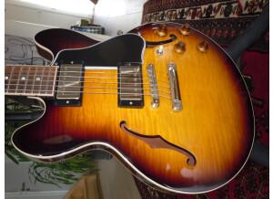 Gibson CS-336 Figured Top - Vintage Sunburst (69642)