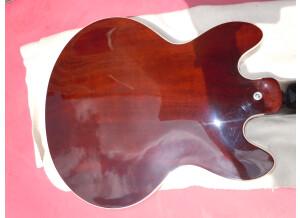 Gibson CS-336 Figured Top - Vintage Sunburst (71011)