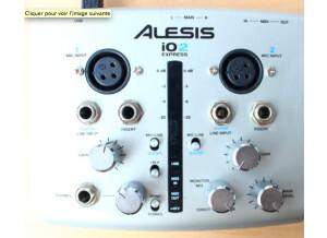Alesis iO|2 Express (66175)