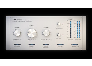 A.O.M. Factory Invisible Limiter