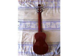 Traveler Guitar EG-1 Standard (45646)