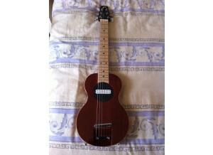 Traveler Guitar EG-1 Standard (95267)