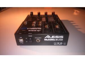 Alesis MultiMix 4 USB (50619)
