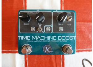 Keeley Electronics Time Machine Boost (75329)